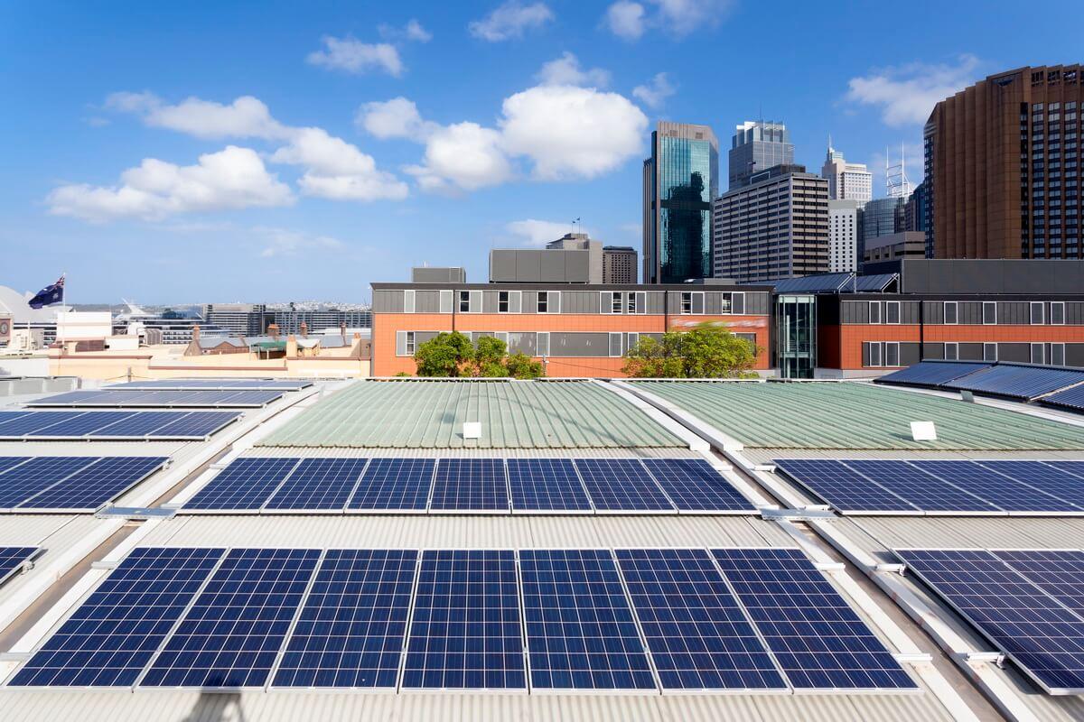 Come funzionano i pannelli fotovoltaici di ultima generazione