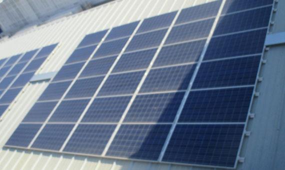 Pannelli fotovoltaici Aprilia