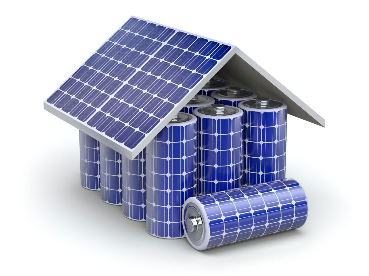 Come funzionano le batterie al litio per il fotovoltaico