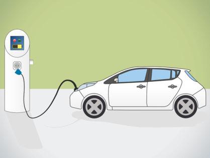 Come ricaricare le auto elettriche