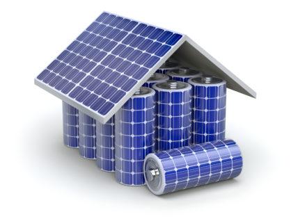 Impianti fotovoltaici con accumulo: cosa sono e perché convengono